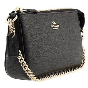 COACH Nolita Wristlet -- Brand New with Tags